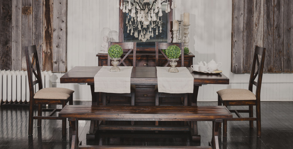 Melrose Collection from CDI Furniture