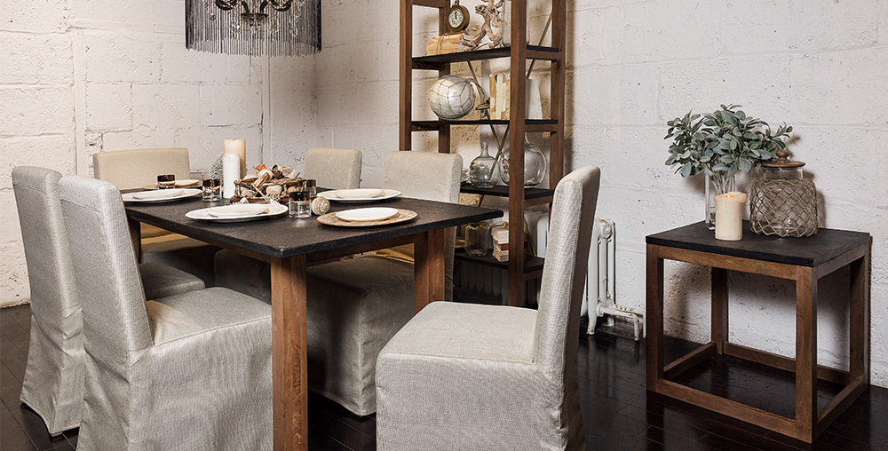 Slate Collection from CDI Furniture