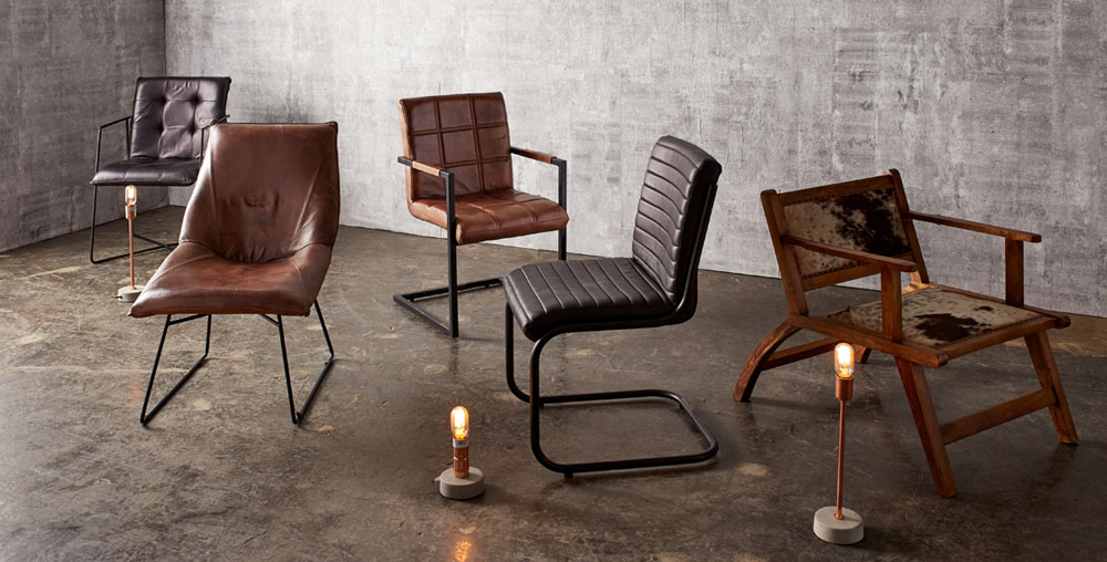 Nevis Collection from CDI Furniture