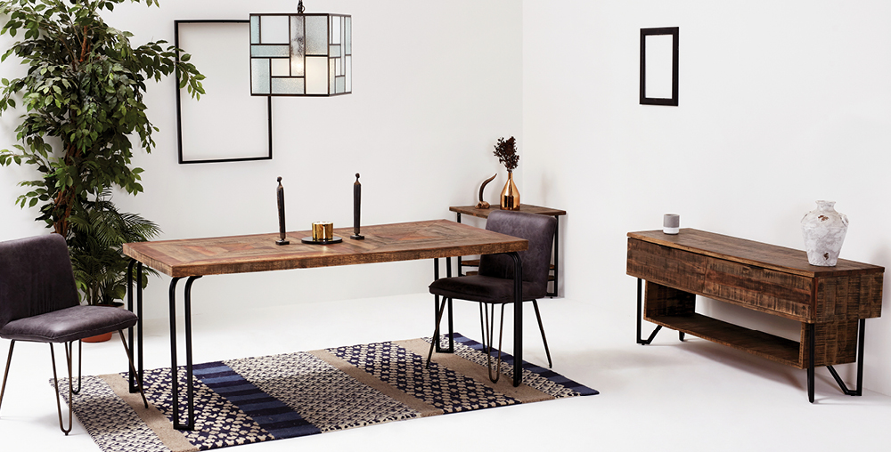 Casual Modern Collection from CDI Furniture