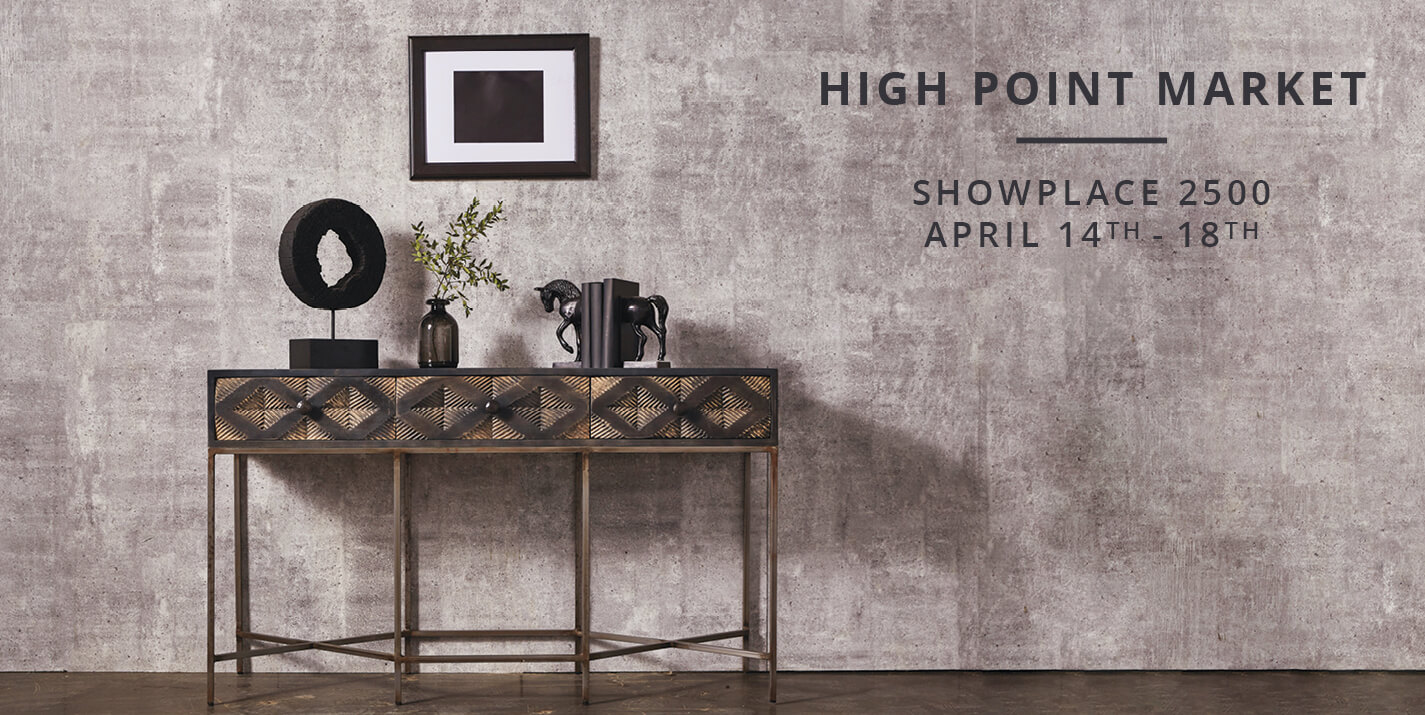 CDI furniture showrooms - Next Show - High Point